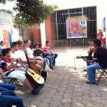 música en los barrios