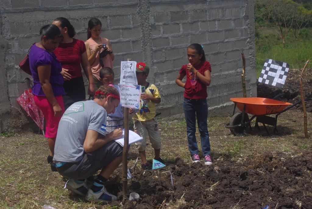 Raleigh Nicaragua