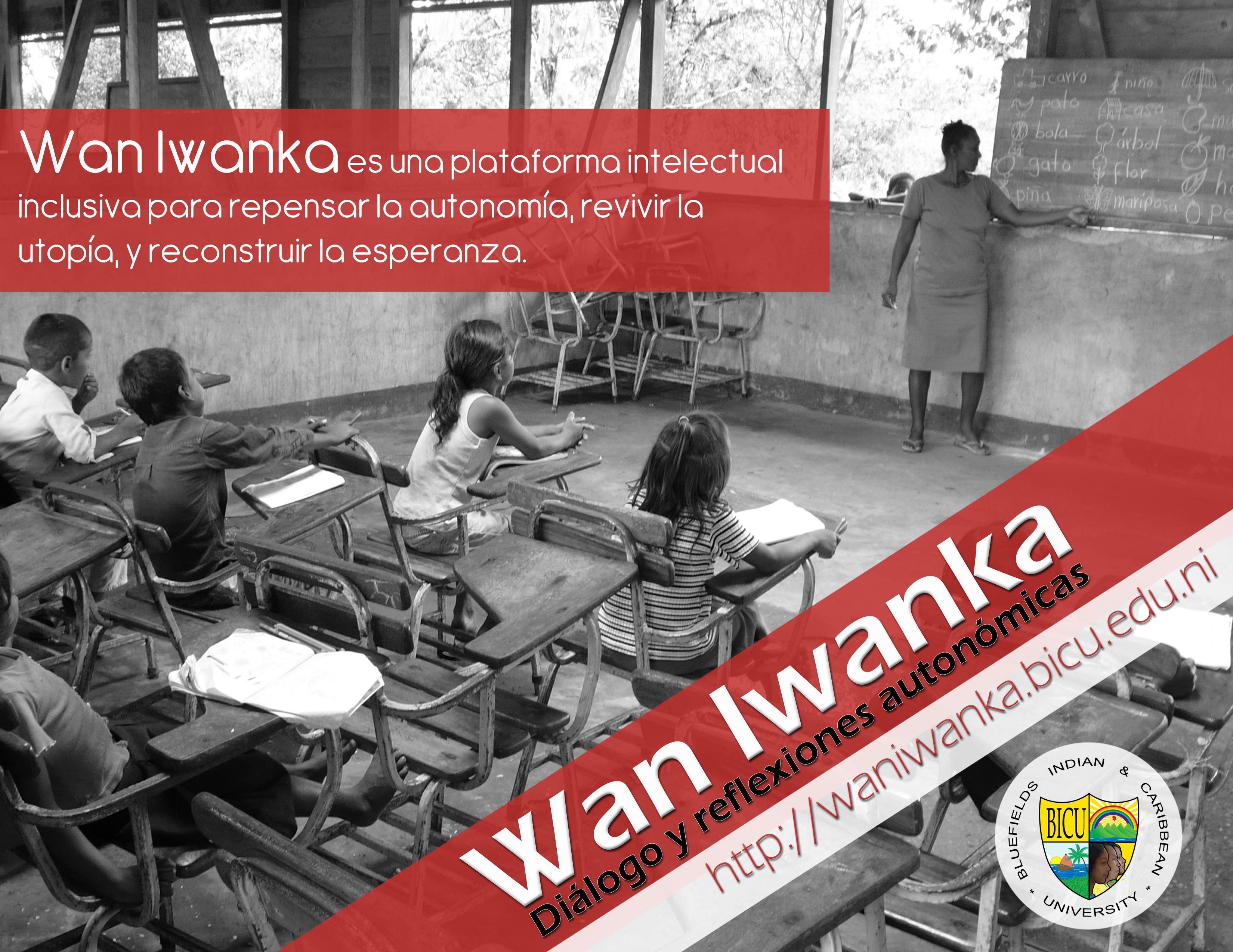 Waniwanka