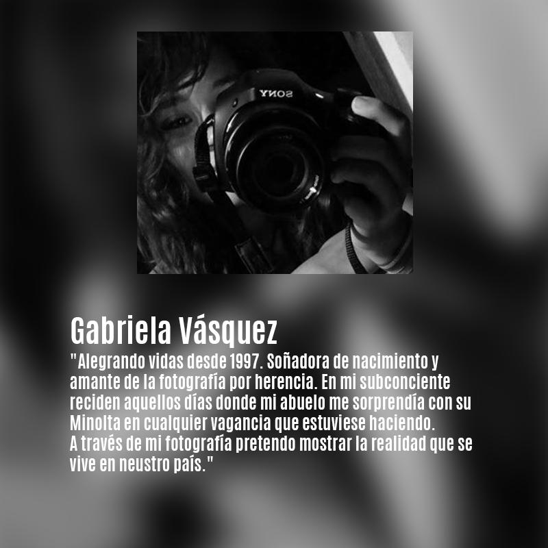 perfil gabriela vasquez