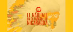 El náhuatl en el español de Nicaragua
